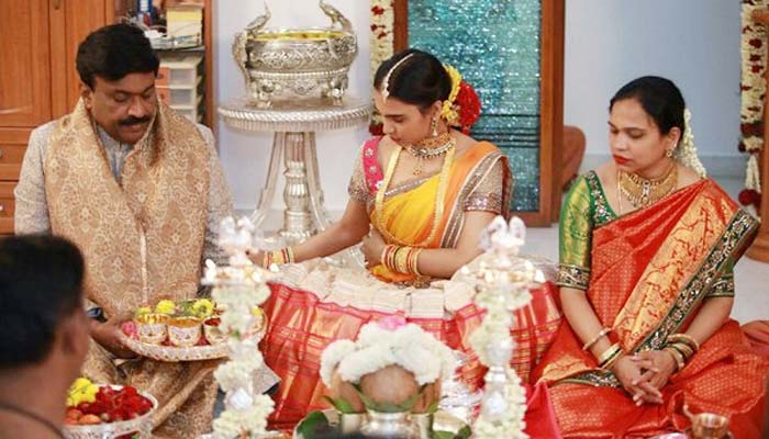 A marriage to remember in Karnataka after infamous TN wedding
