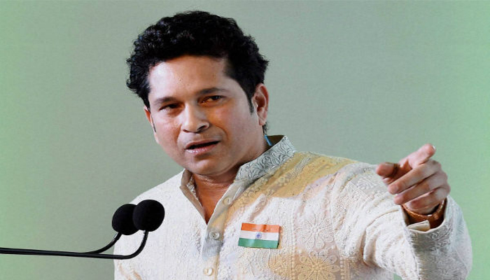 Tendulkar comes in support of DRS, calls it a positive step