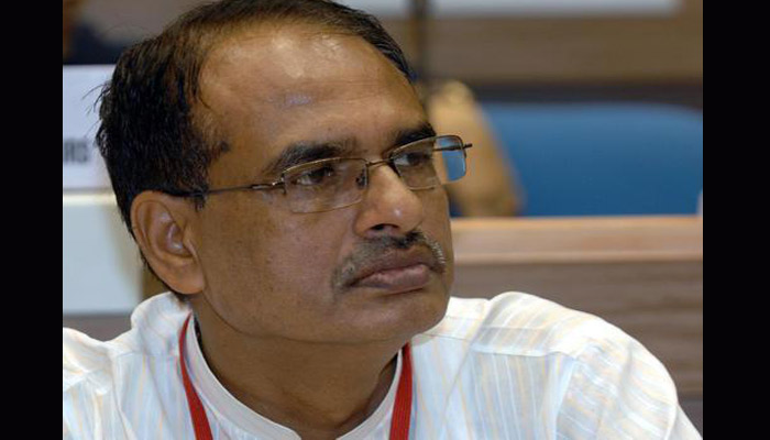 Video which has gone viral on social media is fake, Shivraj