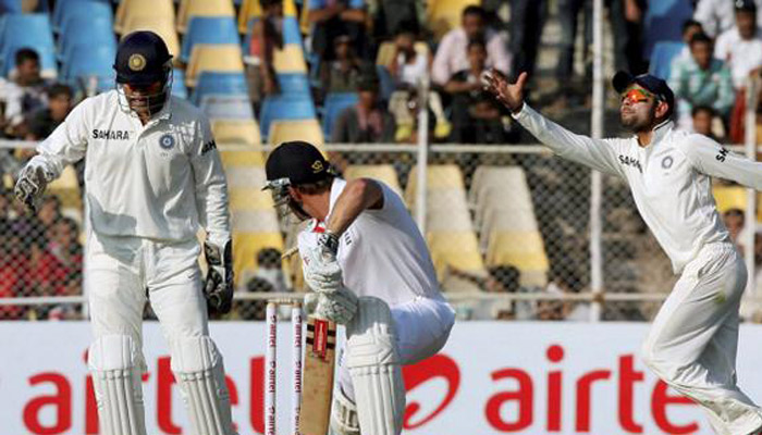 India faces uphill task to overhaul Englands huge total