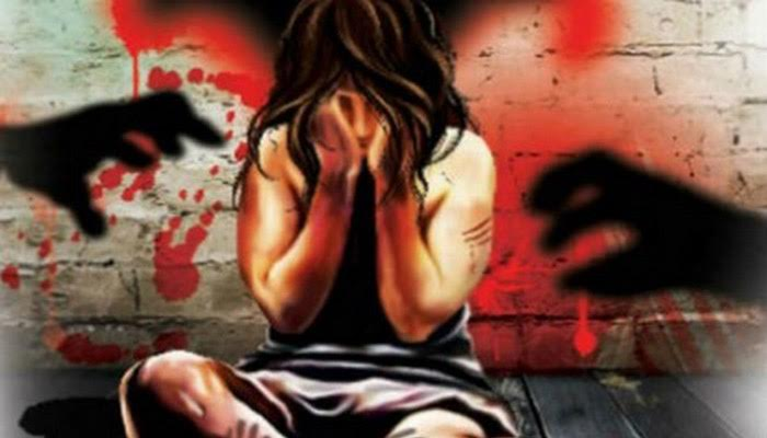 With whom you enjoyed most?  police asks a gangrape victim