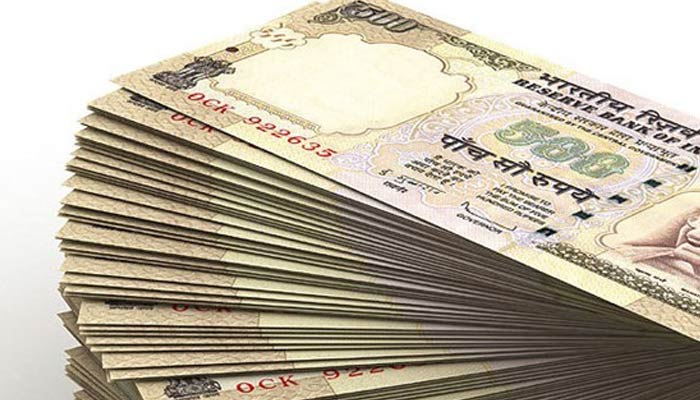 Centre disallows use of Rs 500 (old) notes from December 10