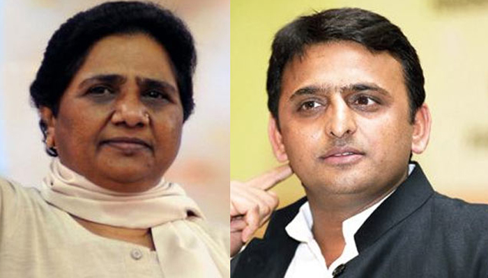 SP govt proposal to add 17 OBCs to SC list is old: Mayawati