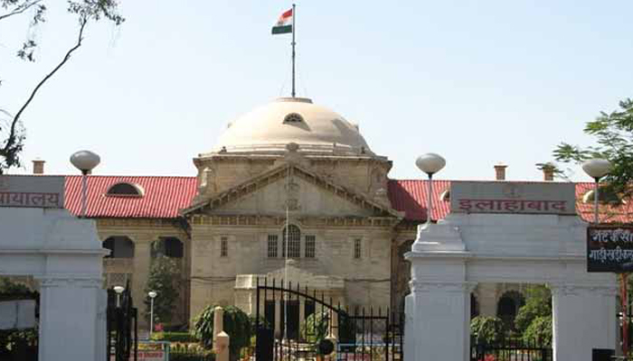 Live-in-relationship with married woman is adulterous, rules Allahabad HC