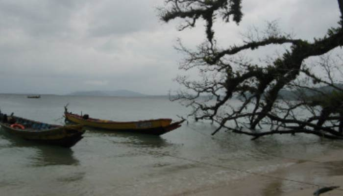 Navy launches rescue operation on Andaman and Nicobar island