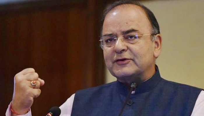 Congress is the main culprit of loan defaulter cases in India: Jaitley