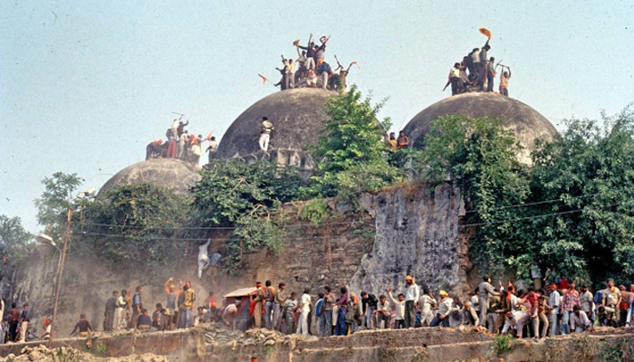 Babri Masjid: Timeline of before and after its demolition
