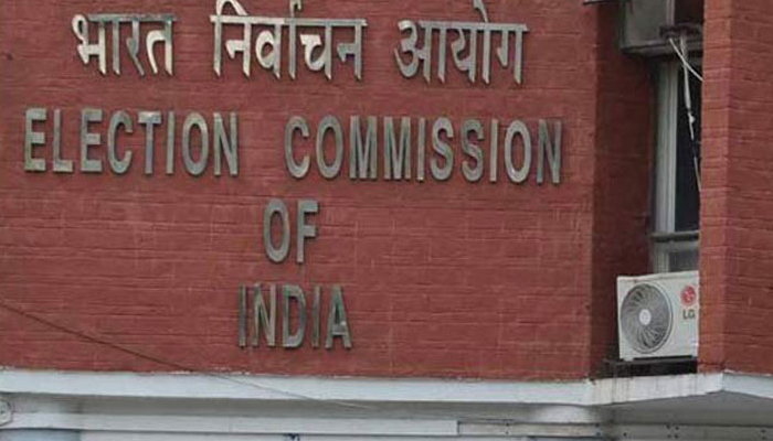 Make bribery of voters a cognizable offence: CEC to govt