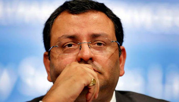 Cyrus Mistry removed from Board of Directors of Tata Tele
