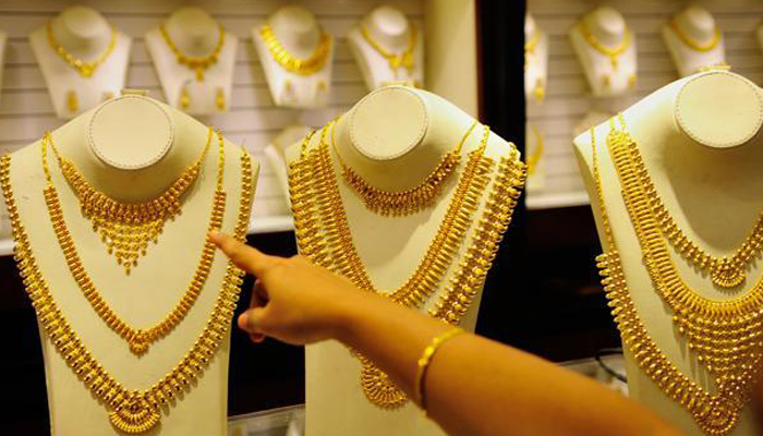 Holding Gold up to certain limit exempted from seizure: Govt