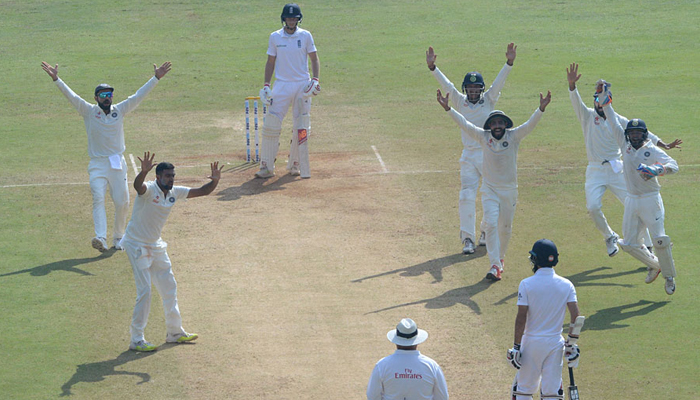 India vs England: India on top as England loses 6 on Day 4