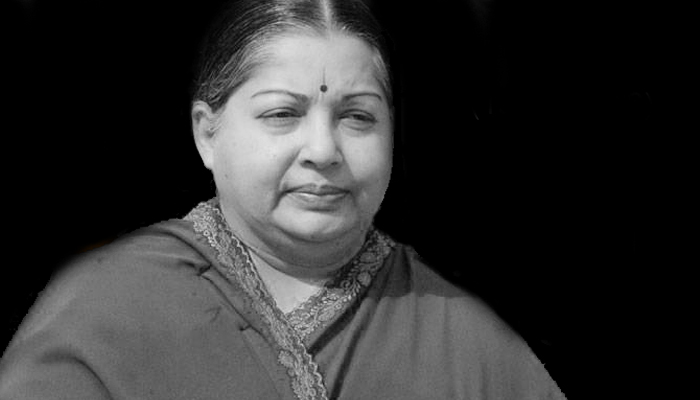 Jayalalithaa wrote a note to PM Modi during her final days...!