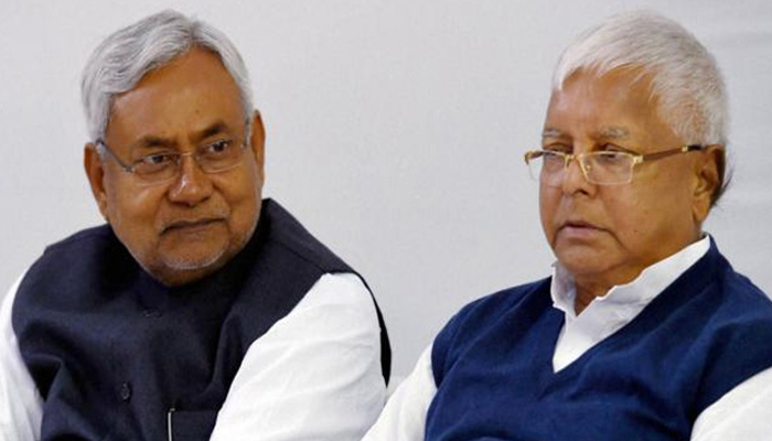 After note recall, Nitish supports government decision on army chief
