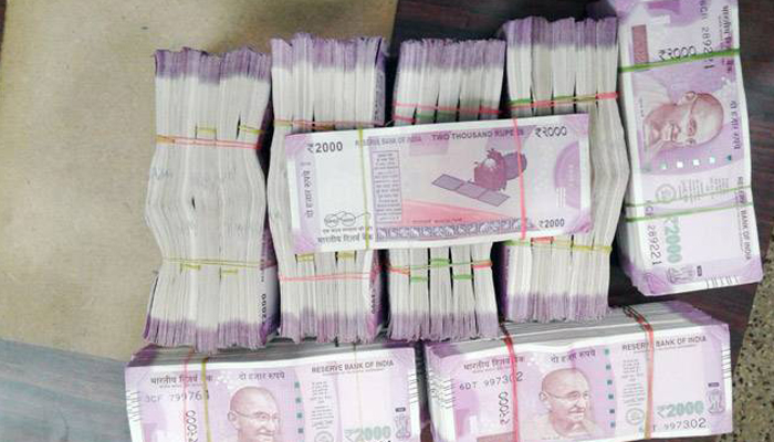 Demonetisation effect: civic bodies across the nation receive a windfall