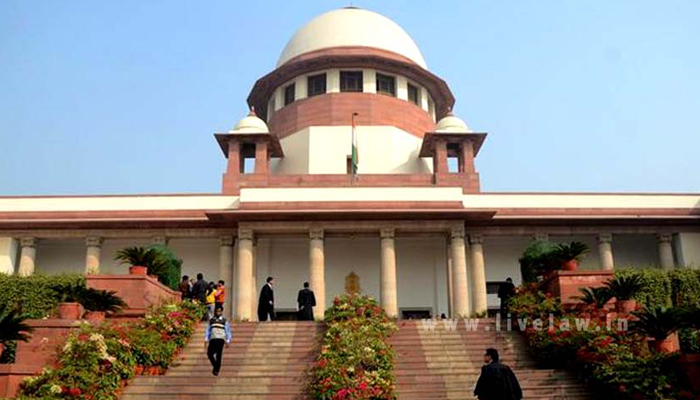 Five-judge constitution bench to check legality of note ban: SC