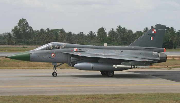 Navy refuses to deploy overweight Tejas on aircraft carriers
