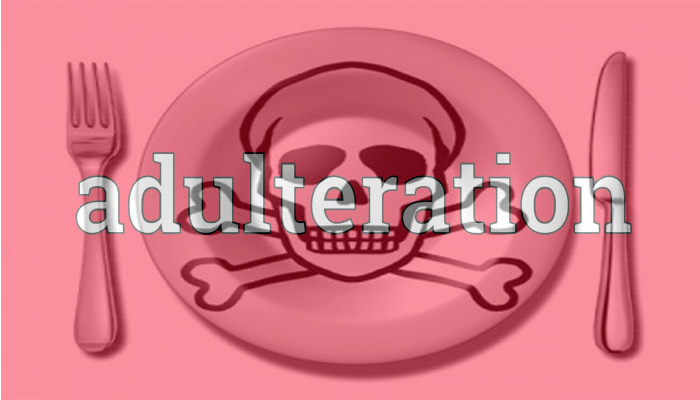 Ways to check whether the food is adulterated or not…?