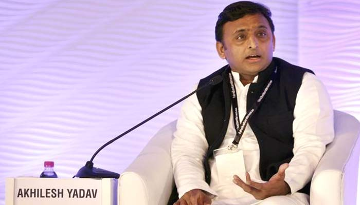 Would have expelled Amar Singh had I remained SP Prez: Akhilesh