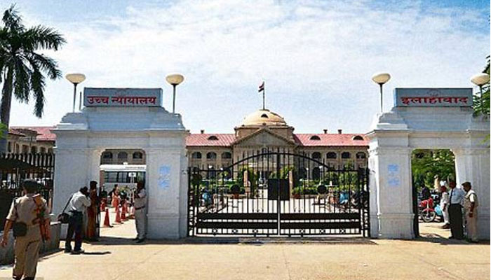 Govt. can convert religious worship land for public benefit: Alld High Court