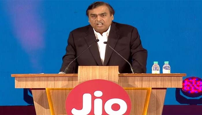 Jio announces Happy New Year offer: Free services extended