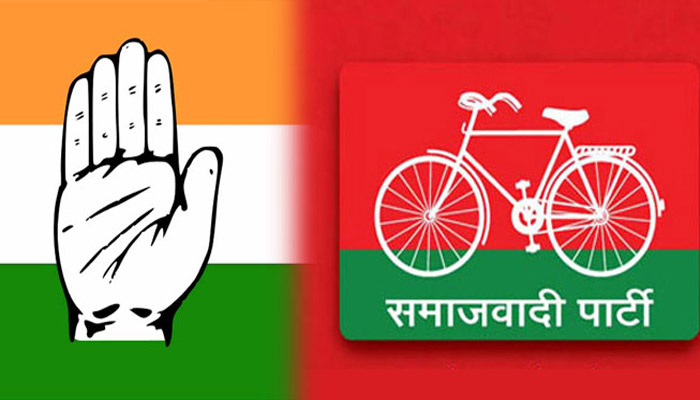 A pre-poll alliance between Congress and SP not ruled out