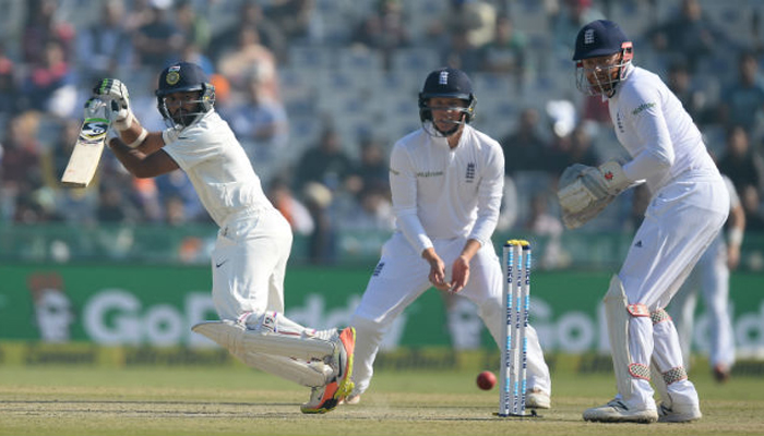 IndvsEng, 5th Test: India 60/0 at stumps in reply to Englands 477