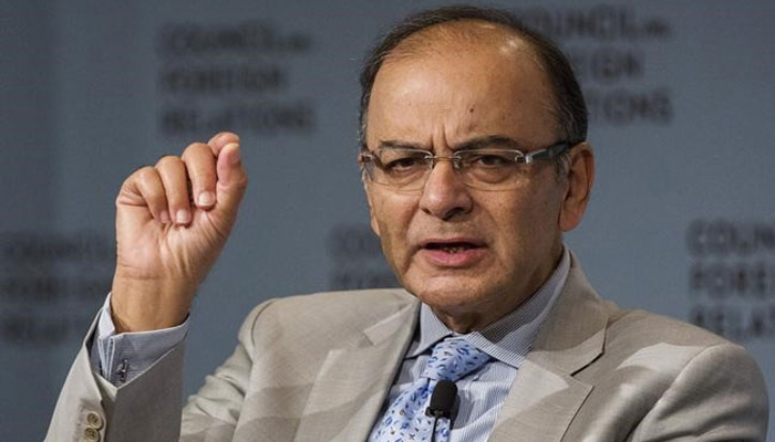 No political party will be exempted post-demonetisation: Jaitley