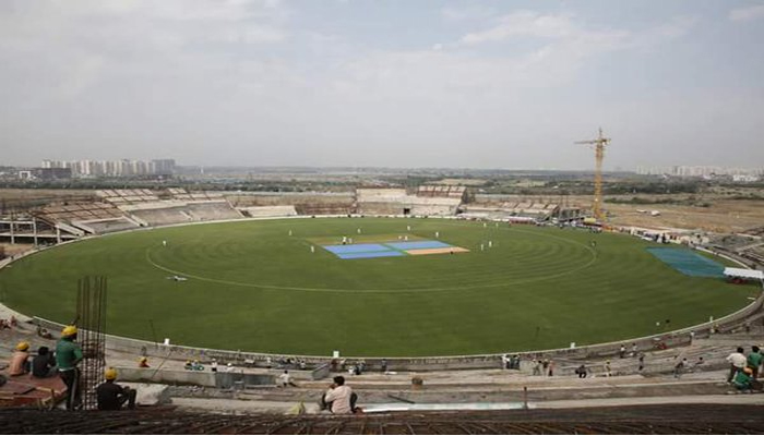 Lucknow is likely to host matches of IPL-10