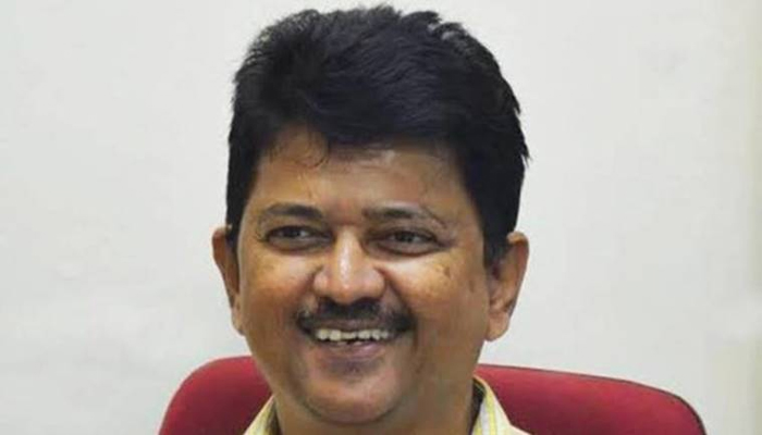 AAP announces former IAS Elvis Gomes as CM candidate for Goa
