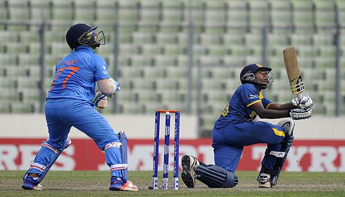 Under 19- Asia Cup: India thumps Sri Lanka in finals, defends title