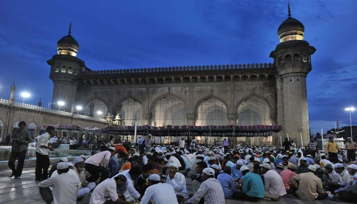 Sharia court functioning in mosque is illegal: Madras HC