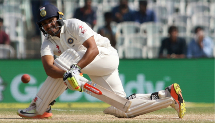 Nobody sweeps better than Karun Nair in India currently: Virat