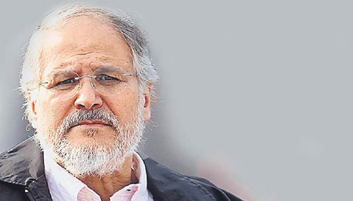 I took the decision earlier, PM asked me to continue: Najeeb Jung