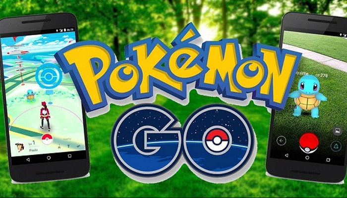The wait is over… Pokémon Go is now available in India