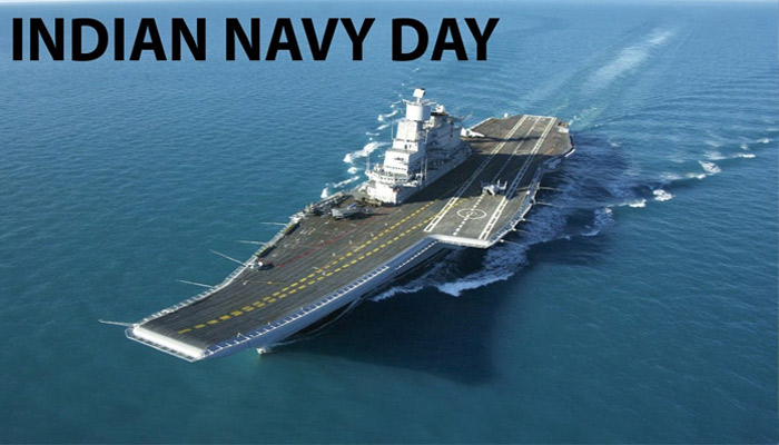 Navy Day 2016: PM Modi extends greetings, salutes naval forces