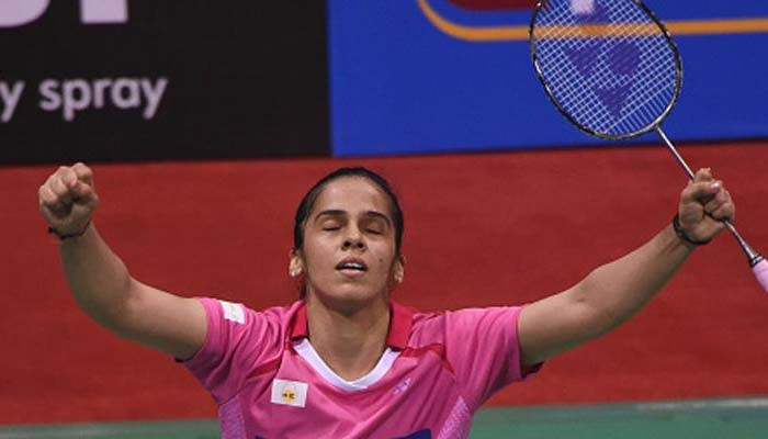Saina Nehwal faces defeat in quarters, crashes out of Macau Open