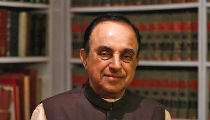 Sasikala would not let Panneerselvam work properly, claims Swamy