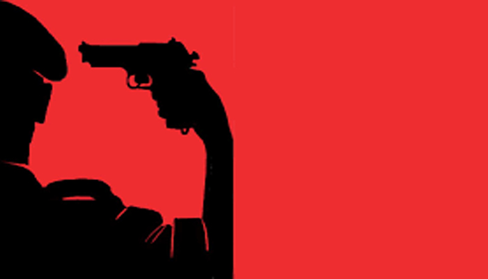 Woman army major commits suicide with service pistol