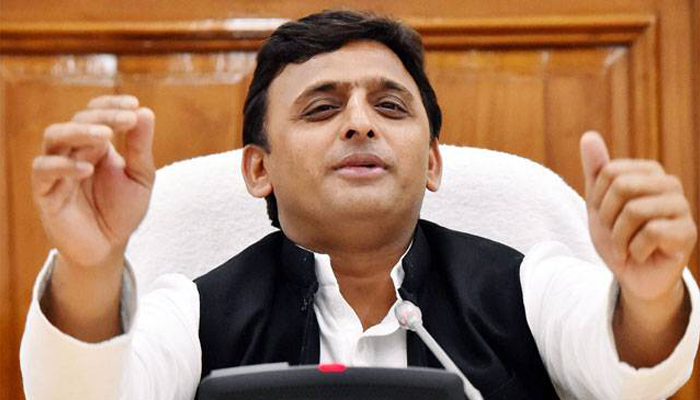 Decision on alliance and candidate list within three days: Akhilesh