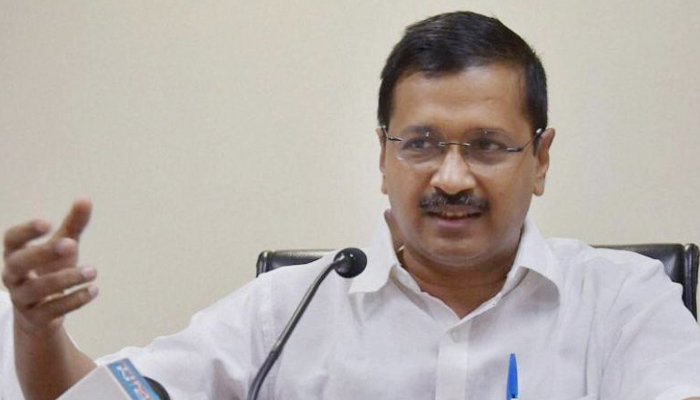 Arvind Kejriwal blamed of helping brother-in-law in corruption