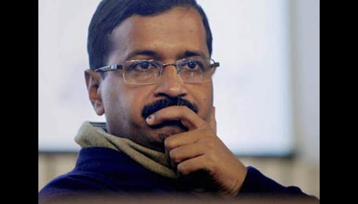 EC sends notice to Arvind Kejriwal on his bribery comment