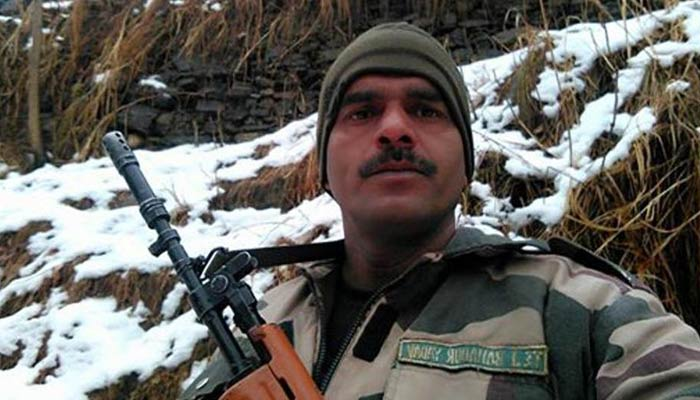 VIDEO: Agony of a BSF Jawan fighting for the country and himself....