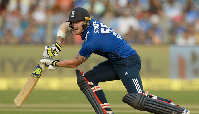 India vs England 1st ODI: Roy, Root, Stokes power guests to 350/7
