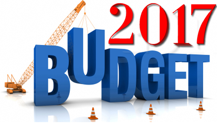 Budget 2017: The facts you need to know about the Budget of India...!