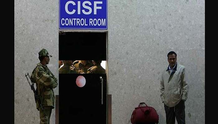 CISF jawan launches fire at colleagues in Bihar, 4 killed