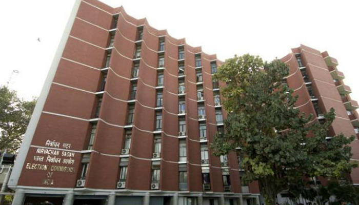 Dont use face of Prez for poll campaigns: EC warns Political parties