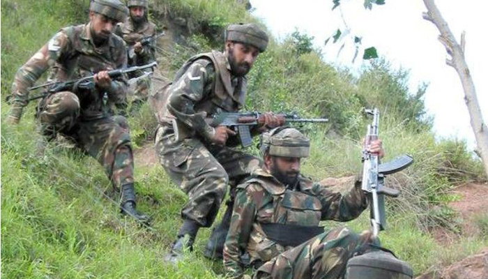 Surgical Strike: 19 soldiers receive gallantry awards on 68th R-Day