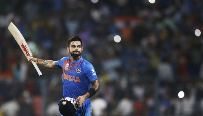 Another crowning glory for Virat; Yuvraj comes back in ODIs
