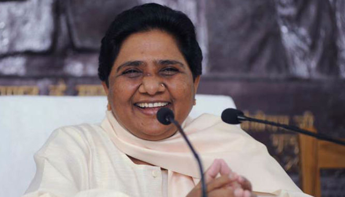 BSP to ditch donation tradition on Mayawatis 61st birthday