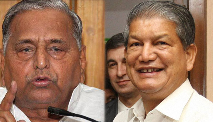 Over 40 seats were won in UP with less than one per cent margin